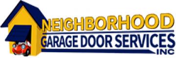 Neighborhood Garage Door Service Company